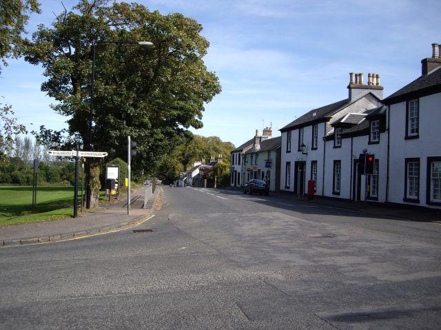 Cheapside Street