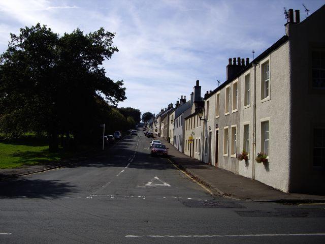Polnoon Street