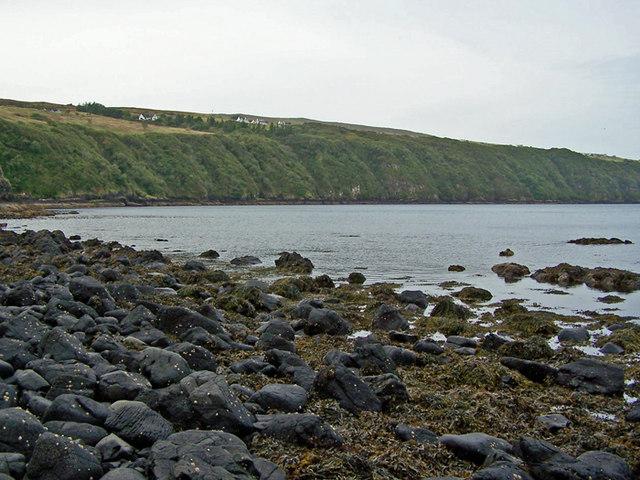 Aros Bay
