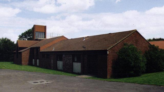St Gabriel, Popley, Basingstoke
