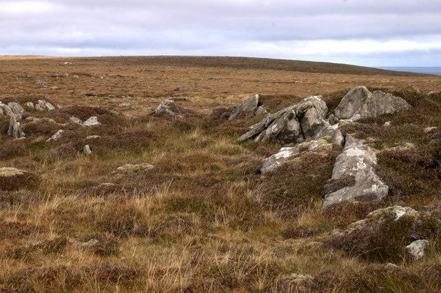 Virda Field