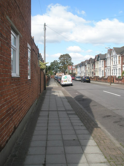 Chelmsford Road