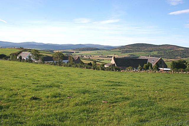 Blelack Farm