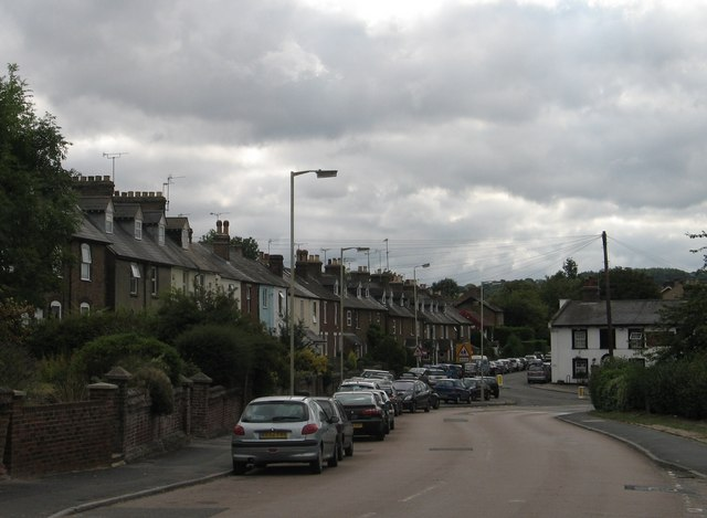 Wingrave Road, Tring