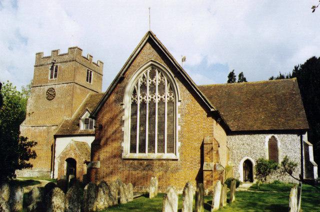 St James, Bramley