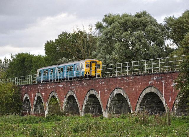 Pool Meadow Viaduct