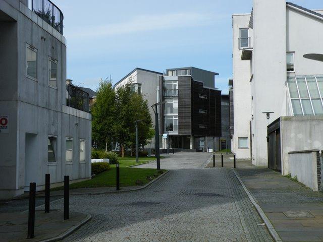 Lanark Street