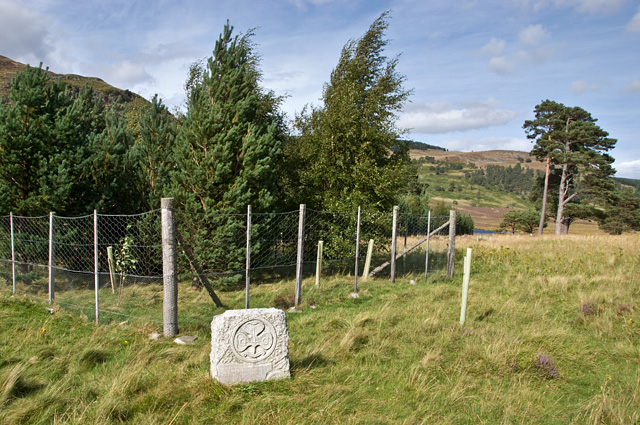 Memorial near Felagie