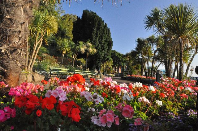Gardens on The Esplanade - Penarth