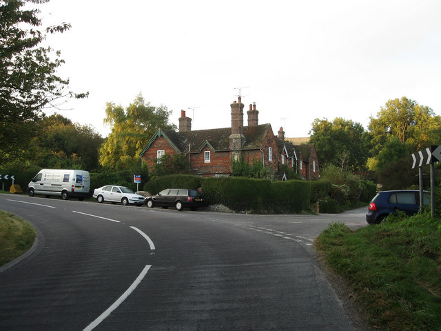 Westmeston Crossroads