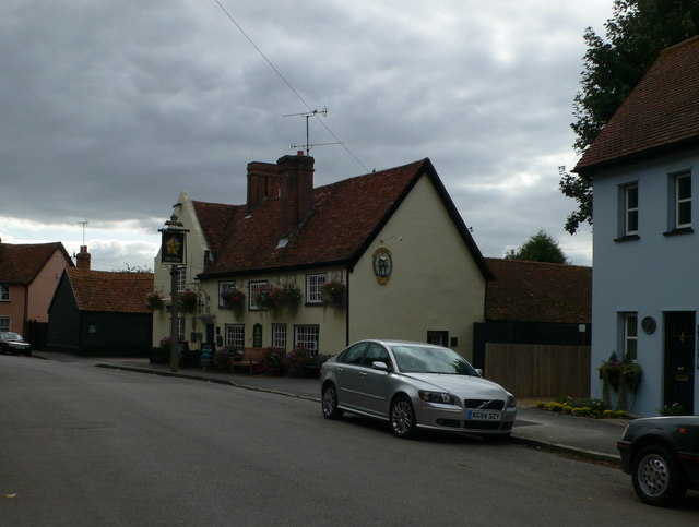 The Star, Standon