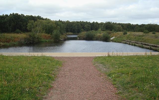 Fryston basin