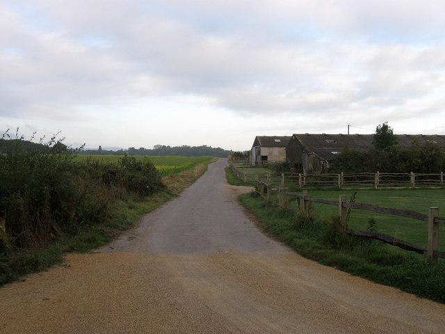 Hayleigh Farm Drive