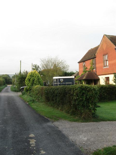 Hayleigh Farm Cottages