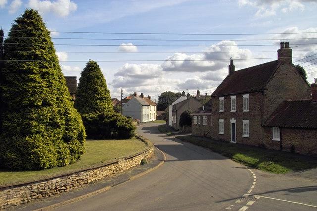 Front Street, Alkborough
