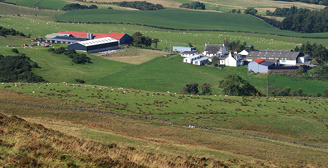 Knockdaw Farm
