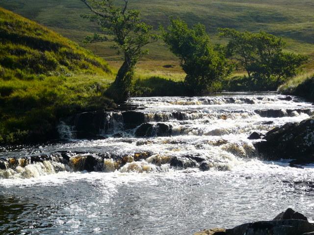 River Vagastie.