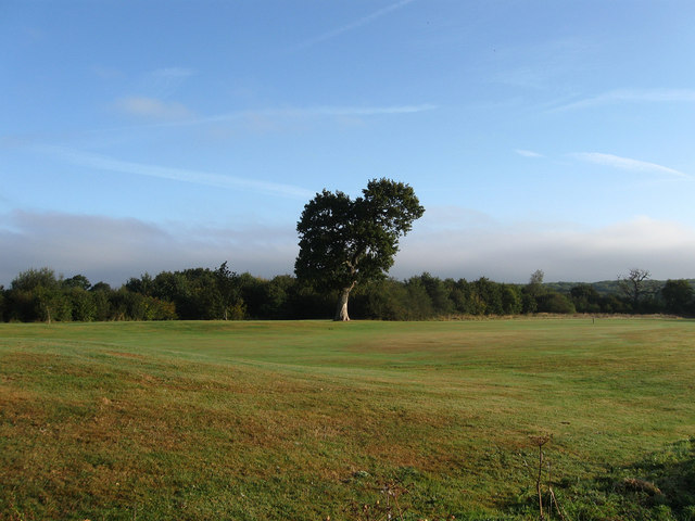 Mid Sussex Golf Course (1)