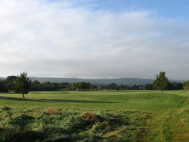 Mid Sussex Golf Course (3)