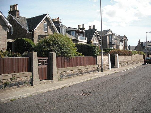 Douglas Terrace