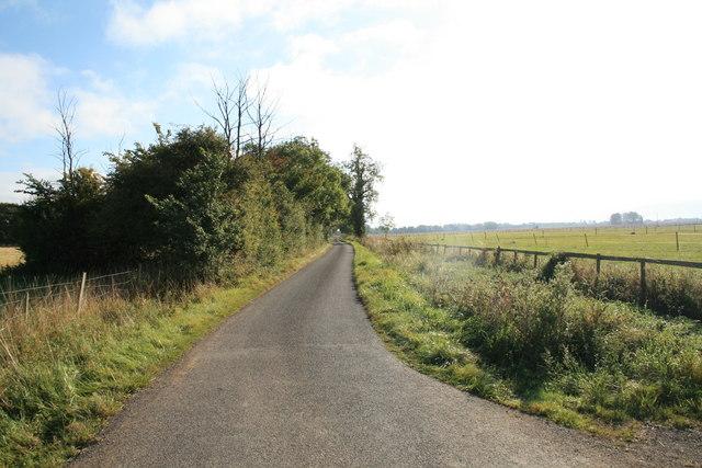 Calcroft lane