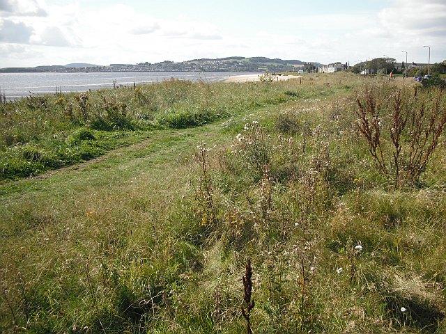 Links, The Esplanade