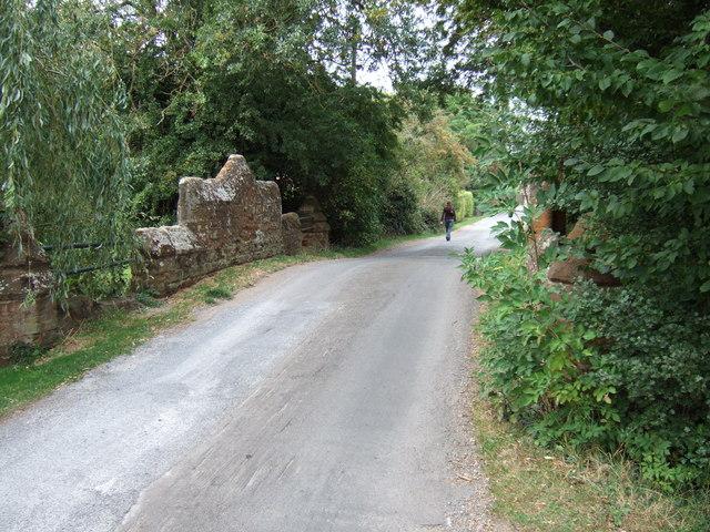 Old Bridge, Ringstead Road, Heacham