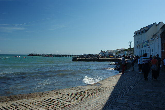 The Waterfront at Swanage, Dorset (2)
