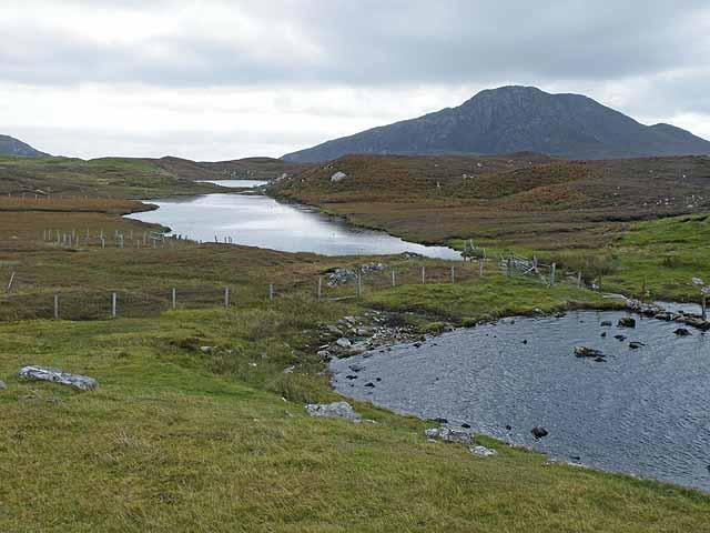 Loch a'Ghoill