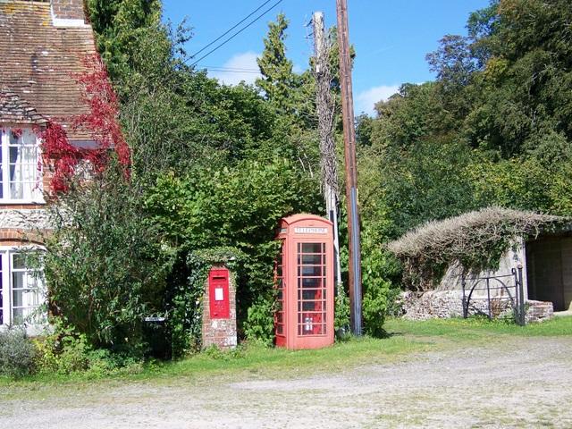 Communications, Turnworth