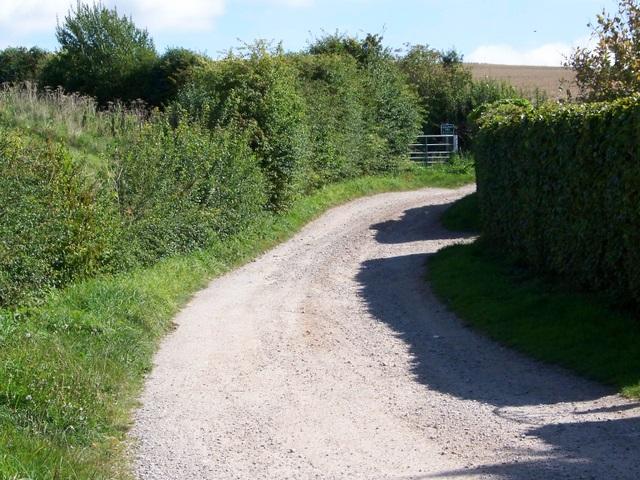 Bridleway, Hedge End