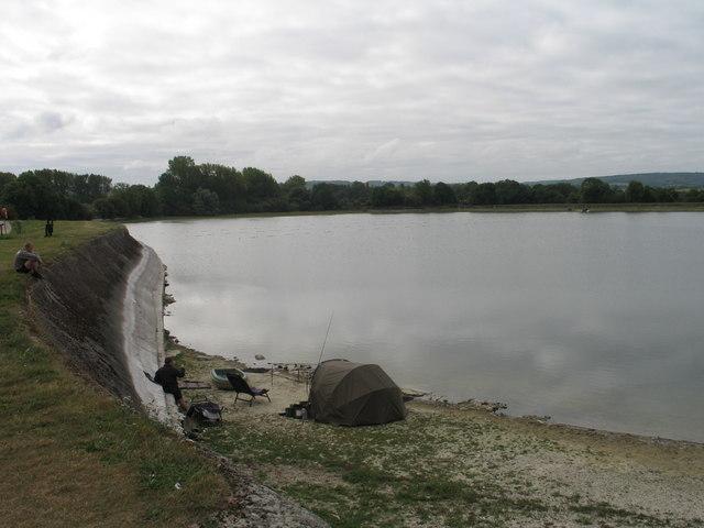 Startops Reservoir, Tring