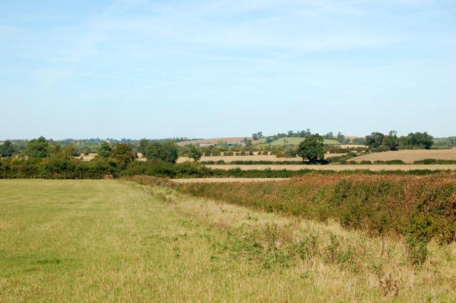 Valley Farm to Kites Hardwick bridleway (3)