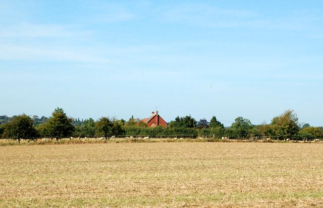 Valley Farm to Kites Hardwick bridleway (12)