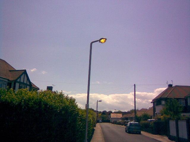 Carlton Rise, off Sea Road, Birchington