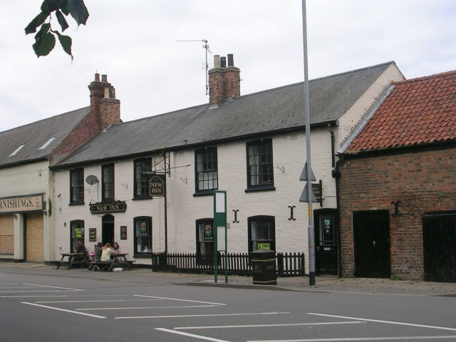 New Inn - Bridge Road