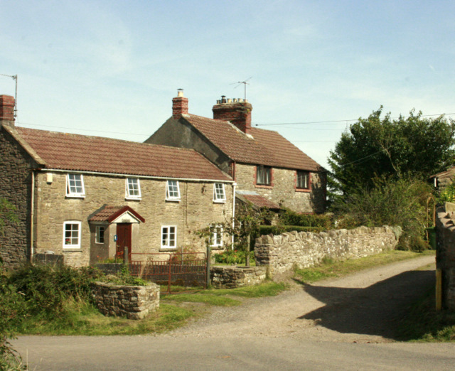 2009 : Cottages at Three Ashes