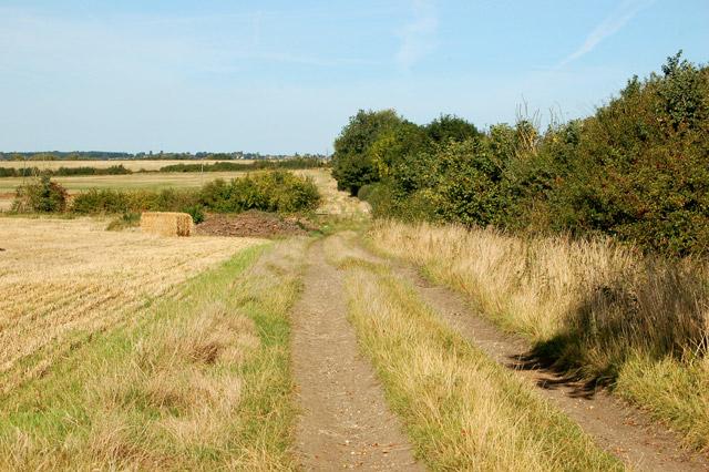 Footpath from Grandborough to Kites Hardwick (5)