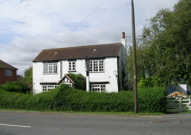 Fairoaks Cottage B & B