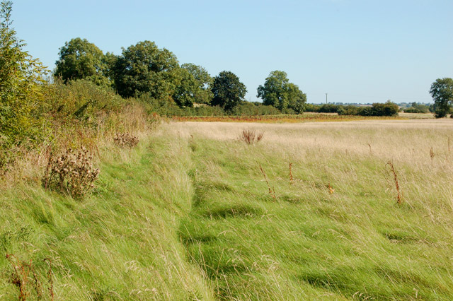 Footpath from Grandborough to Kites Hardwick (12)