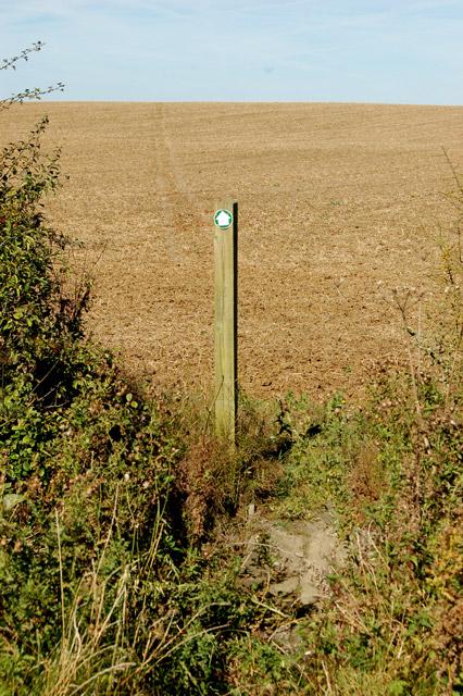 Footpath from Grandborough to Kites Hardwick (13)