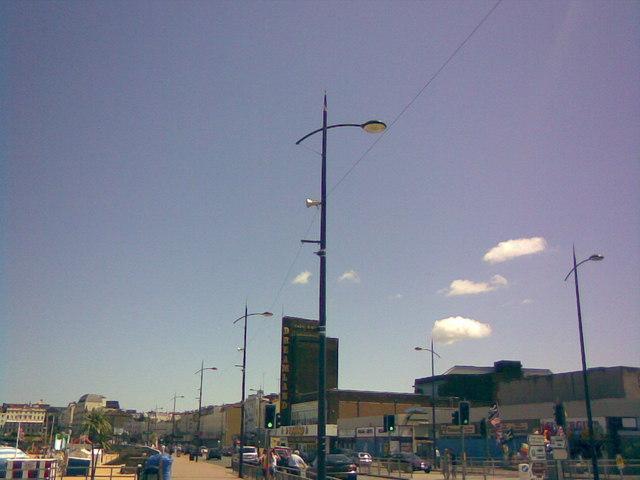 Marine Terrace, Margate