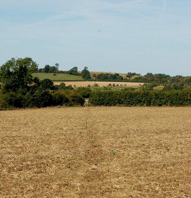 Footpath from Grandborough to Kites Hardwick (16)