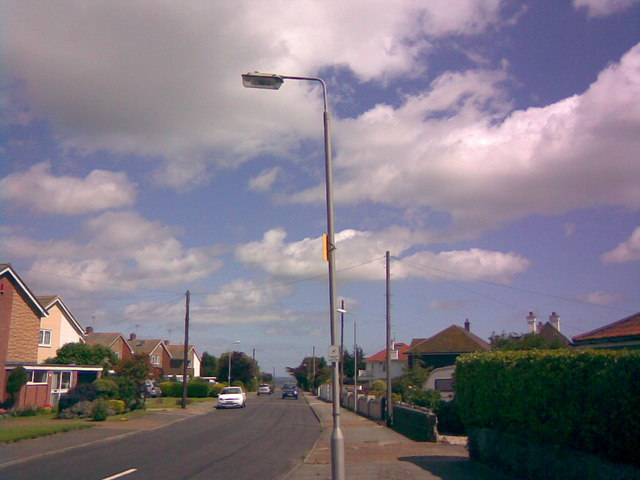 Sea View Avenue, Birchington