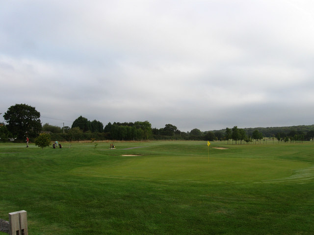 Mid Sussex Golf Course (5)