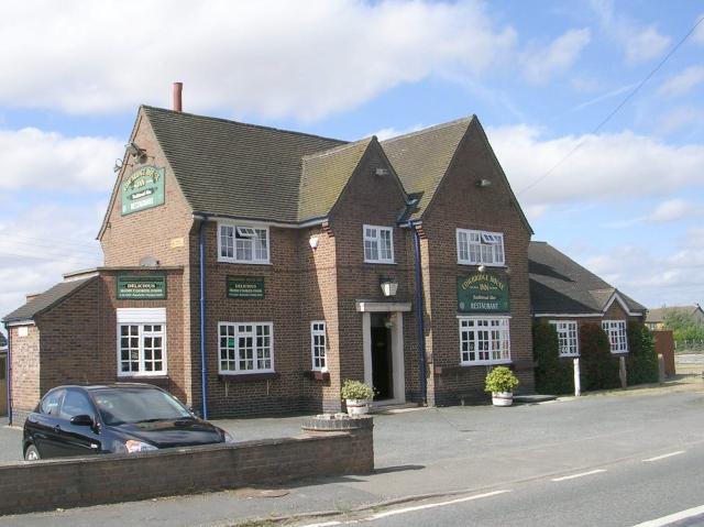 Cowbridge House Inn