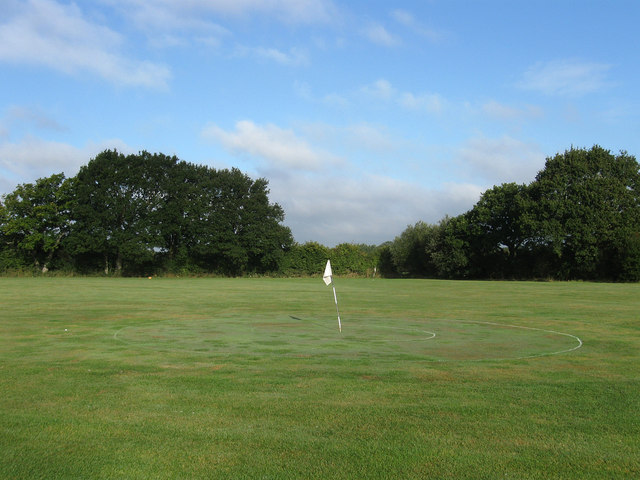 Mid Sussex Golf Course (6)