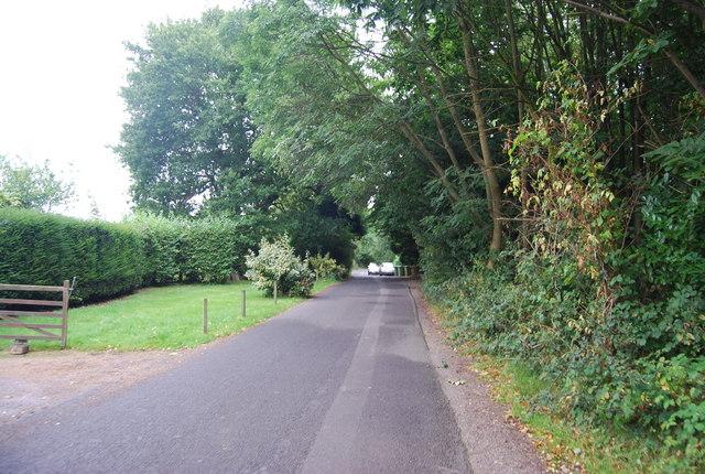 Half Moon Lane