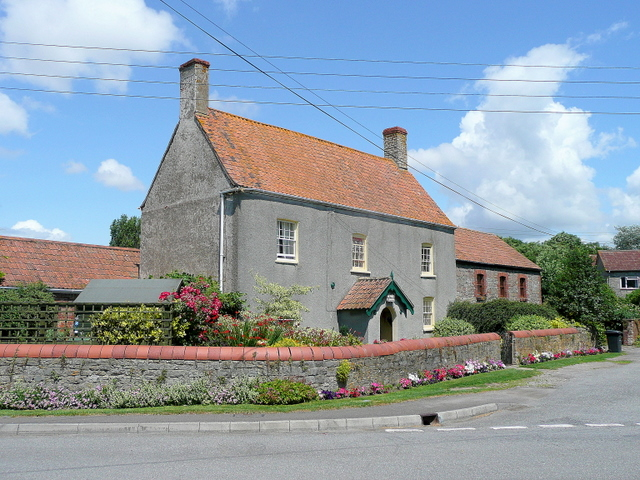 Church Farm, Northwick