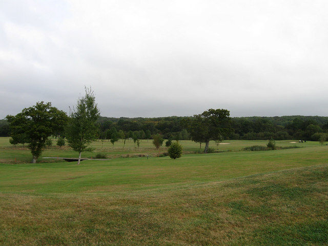 Mid Sussex Golf Course (8)